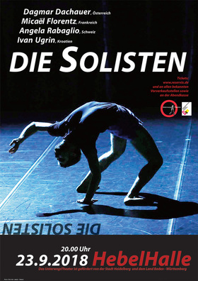 Bild: Die Solisten - Dachauer, Florentz, Rabaglio, Ugrin