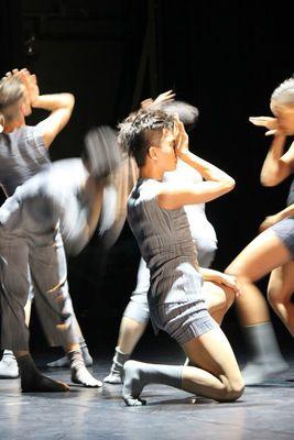 Bild: TuTu - Hou Ying Dance Theater