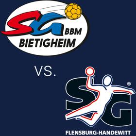 Bild: SG BBM Bietigheim - Herren