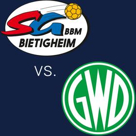 Bild: SG BBM Bietigheim vs. TSV GWD Minden