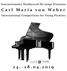Bild: Preisträgerkonzert - Internationaler Carl Maria von Weber Klavierwettbewerb