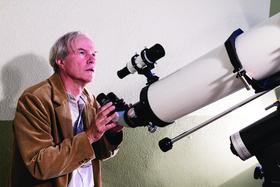 Bild: Leben des Galilei