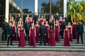 """Bild: Chor-Orchesterkonzert """"Freedom Now"""