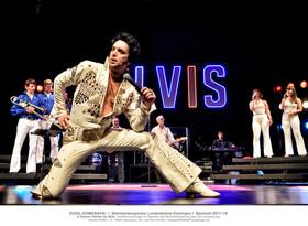 Bild: Elvis - Comeback!
