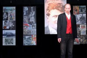 Bild: Otto-Reuter-Abend - Und so komm`n wir aus der Freude gar nicht raus - »Saisoneröffnung« mit dem Theater Palais