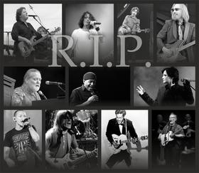 Bild: Heritage - Die Songs der Legenden
