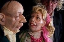 Bild: Die Unschuld von Canterville - Theater Salz+Pfeffer