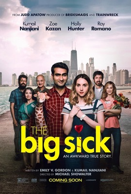 Bild: The big sick