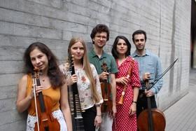Bild: Trio- und Solosonaten des 17. Jahrhunderts - Rheinsberger Hofkapelle 2018 »Ludus Instrumentalis«