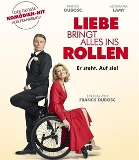 Bild: Schlemmerkino 2018 Herbst - Liebe bringt alles ins Rollen!
