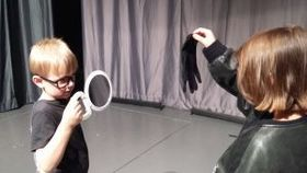 Bild: Auf den Spuren des Theaterdiebes | 7+ - Im Rahmen des Kinder-Krimi-Festes