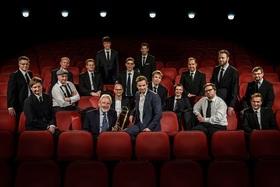 Bild: Marc Secara & sein Berlin Jazz Orchestra