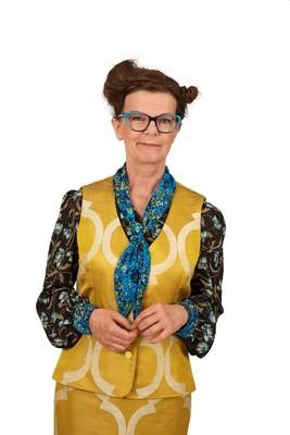Bild: Frieda Braun - Erst mal durchatmen!