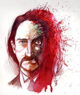 Bild: Der seltsame Fall des Dr. Jekyll und Mr. Hyde - Im Rahmen der Dragon Days