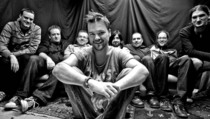 Flugzeuge im Schanz - LuXus-Band spielt Grönemeyer