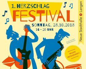 Bild: Herzschlag-Festival - Ein Fest für die Musik: 1. integratives Konzert