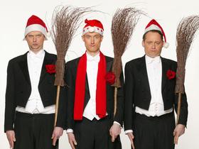 Bild: Advent, Advent, der Kaktus brennt... Das Weihnachtsspecial von Bidla Buh - MUND STÜCK WERK