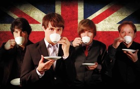 ReCartney - The Paul McCartney & Beatles Tribute-Band