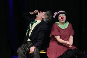 Bild: Frohlein Jule & Mister Zolli - Die Hoffnung stirbt niemals