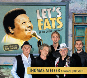 Bild: Thomas Stelzer & Friends - Let's Fats