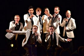Bild: The International Magic Tenors - Das Beste aus Pop, Rock & Classic