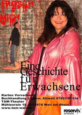 Bild: Frosch mich - Theater am Mühlenrain