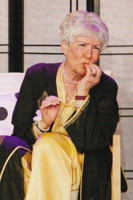 Bild: Sex isch gsünder als Kopfsalat - Theater an Mühlenrain