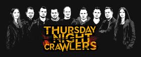Thursday Night Crawlers