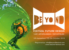 Bild: Beyond Festival - Future Design