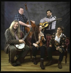Bild: Bluegrass Jamboree - 2018