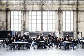 Bild: Chorwerk Ruhr & Concerto Köln