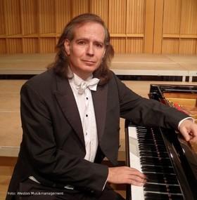Bild: Menachem Har-Zahav - Klavierabend