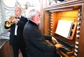 Bild: 250 Jahre Silbermann-Orgel (1769 - 2019) - Im Glanz von Trompete und Orgel