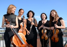 Bild: Ensemble 5 - Ensemble 5