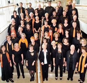 Bild: Konzertchor Aalen - Konzertchor Aalen