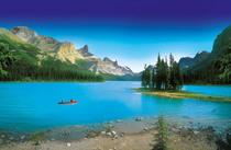 Kanada - Abenteuer im Westen
