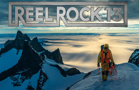 Bild: Reel Rock 13 - Outdoor-Kletter-Film Tour