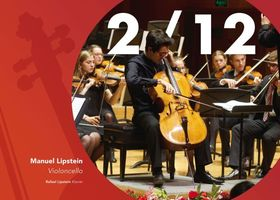 Bild: Edle Klänge: Virtuoses Violoncello - Ein Fest für die Musik: Virtuosen auf Meisterinstrumenten