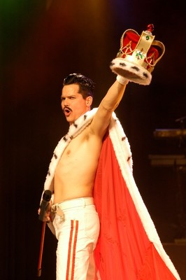 Bild: Best of Queen Live