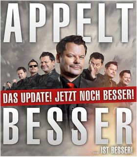 Bild: Ingo Appelt - Besser...ist besser