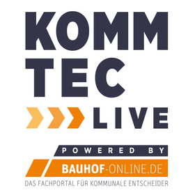 Bild: KommTec live 2019