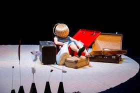 Bild: Kindertheater - Hallo Halolo