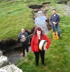 Irish heartbeat Festival - Celebrating St. Patrick