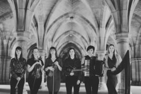 Bild: The Shee - Stilmix aus Scottish Folk, gälischen Liedgut und amerikanischem Bluegrass