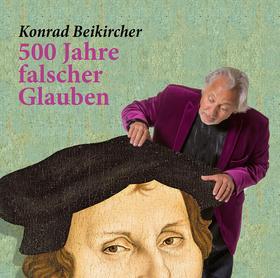 Bild: Konrad Beikircher - Passt Schon!