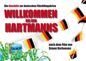 Bild: Willkommen bei den Hartmanns - Tournee-Theater Thespiskarren