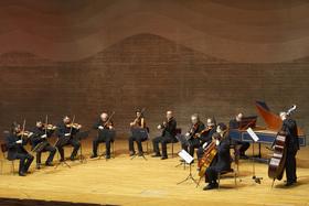 Orchesterkonzert - I Musici di Roma