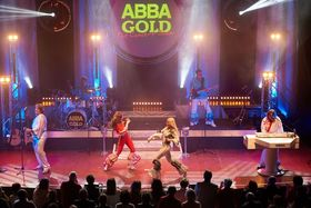 Bild: ABBA GOLD - The Concert Show Live!