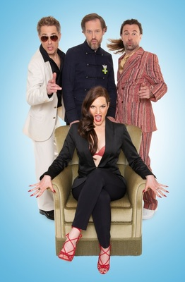 Bild: LaLeLu - A Cappella Comedy -