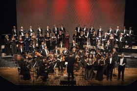Bild: J.S. Bach Weihnachtsoratorium (Teile I,II,IV,VI) - Jubiläumskonzert: 30 Jahre Vocalensemble Rastatt